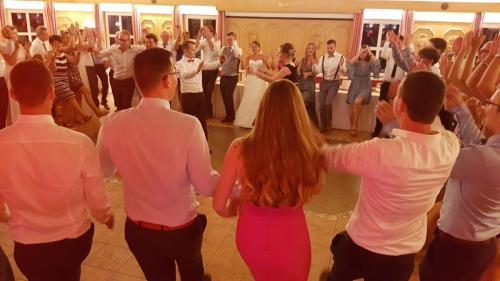 Fresh Partyband & Hochzeitsband