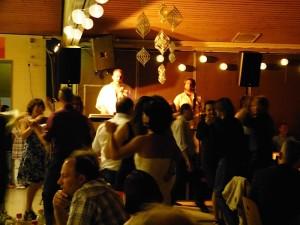 Fresh Partyband - Hochzeitsband - Franken
